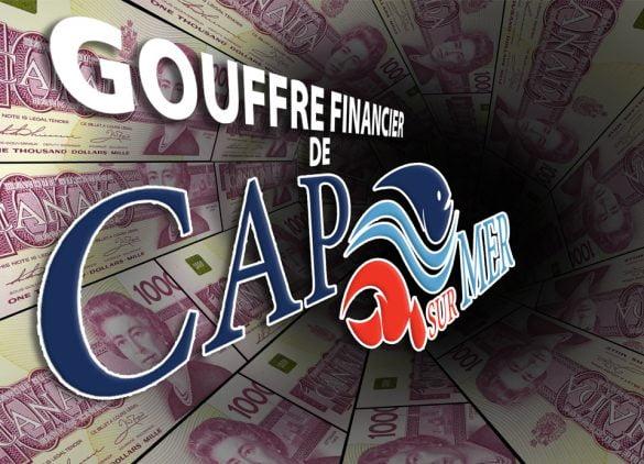 capsurmer